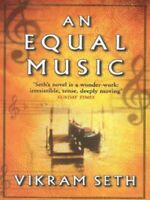 An equal music by Vikram Seth (Paperback) Highly Rated eBay Seller, Great Prices