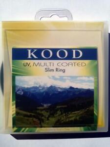 KOOD 105MM MULTICOATED SLIM UV PROTECTION MC FILTER