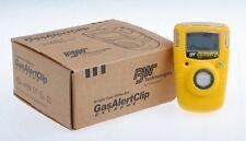 Honeywell GA24XT-H77 GasAlertClip // Personen Gasanalysegerät für H2S // NEU