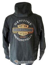 Harley Davidson Roadway waterproof Fleece Hoodie Jacke 98235-13VM XLarge XL