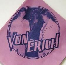 Mid-South Wrestling Presents Von Erich Mid-South UWF Wrestling Bandanas