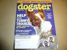 Dogster Magazine - Oct/Nov 2019 - Giant Schnauzer; Miniature Pinscher