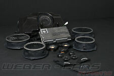 Audi Q5 B&O Soundsystem HIGH END Bang Olufsen Verstärker amplifier 8T0035223AN