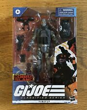 *Ships Today* G.I. Joe Classified Series Special Missions: Cobra Island Firefly