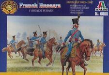Italeri Ital6008 Hussards Francais 1/72