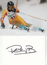 Philipp Brown WM 3.2011 Kombi Ski Alpin CAN