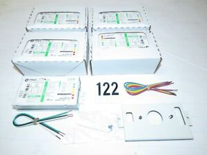 Lot of (5) GE 37340 GEC2642MVPS-3/M 120-277V High frequency 2 OR 1 26W CFL 4P