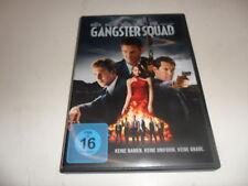 DVD  Gangster Squad