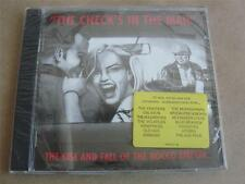 "VARIOUS  "" The Check's In The Mail ""  CD  SEALED  Rocco"