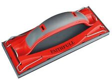 Faithfull - Drywall Quick Grip Hand Sander 223 x 85mm