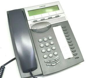 Aastra Dialog 4223 Systemtelefon  DBC 223 01/02001 Top
