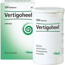 Vertigoheel Tablets 250 pieces PZN 1088971