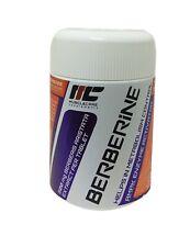 Muscle Care supplements I-NC, Berberine 500mg - 90 Kapseln - gut absorbieren
