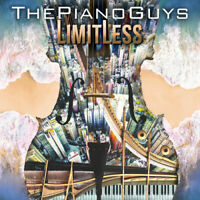 THE PIANO GUYS Limitless CD BRAND NEW