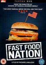Fast Food Nation (DVD / Ethan Hawke / Richard Linklater 2006)