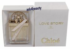 Chloe Love Story by Chloe 1.7oz/50ml  Eau de Parfum Spray For Women New In Box