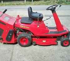 Countax Garden Tractors