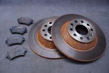 Audi A6 4F C6 3,0TDI Bremsscheiben hinten 12x300mm Bremse Scheiben