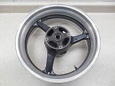 """04 05 06 07 Honda CBR1000RR REAR BACK WHEEL RIM 17"""" 42650-MEL-D20ZC"""