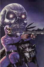 Phantom, The: Ghost Who Walks #9A VF/NM; Moonstone | save on shipping - details