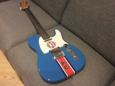 Fender Squier Tele Telecaster Ford GT40 Tribute Electric Guitar