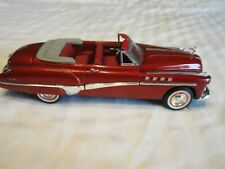 Signature Models  1949 Buick Roadmaster 1:32 Scale