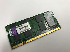 2GB SODIMM PC 5300 667 2 GB 667MHz SDRAM DDR2 2GB 200pin LAPTOP RAM PC2-5300