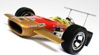 T Ford Lotus 1 A GP F 1 Indy Race Built Car Vintage Model 24 1969 12 GT 25 F 40