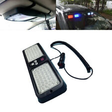 86 LED Auto KFZ Frontblitzer Blitzlicht Warnleuchte LKW Strobe Licht 12V , DHL