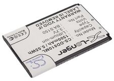 UK Battery for Vodafone VPA Compact GPS 35H00077-00M 35H00077-02M 3.7V RoHS