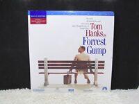 1995 Tom Hanks Forrest Gump LaserDisc, Paramount Pictures, Widescreen