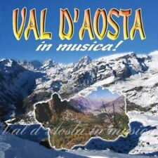 Various Artists - Val D'aosta in Musica / Various [New CD]
