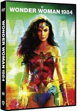 Wonder Woman 1984 (2021) DVD Italiano NUOVO disponibile subito