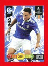 CHAMPIONS LEAGUE 2010-11 Panini 2011 - BASIC Card - JONES - SCHALKE 04