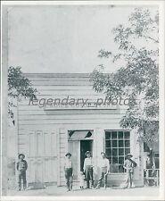 Historical Salt Lake City Ladies Co-Op Remember When Original News Service Photo