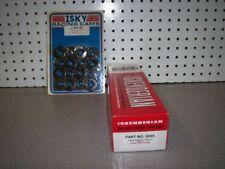Iskenderian Isky 5005 valve springs and 927-st retainers pontiac v-8