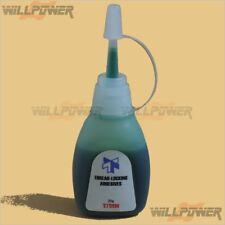 Titan Thread Lock Adhesive #20204 (RC-WillPower) Standard Formula for Screws