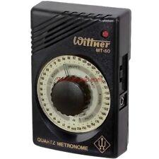 New Wittner MT50 Digital Quartz Metronome with Earphone