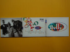 Belly – Star 4AD – CAD D 3002 CD  Limited Edition  Digipack   top