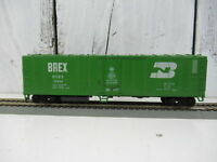 Vintage Athearn Ho Scale 50 Ft Reefer BREX RBBX 75522