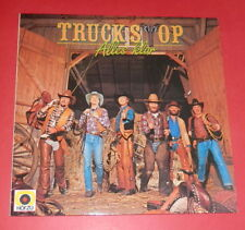 Truck Stop - Alles klar -- LP / Country
