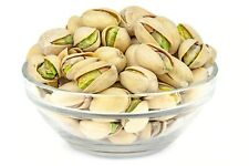 Roasted Pistachios (Salted, In Shell) - 5lb Fresh - Kosher Certified