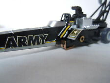 Patriot USA Slot Car Chassis ~ AW Top Fuel Dragster ~ Army