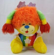 Vintage Rainbow Brite Puppy Brite Dog 1983 Hallmark