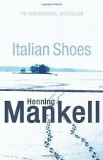 Italian Shoes,Henning Mankell, Laurie Thompson- 9781846550997