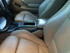 Kit Rigenera Colore BMW Dakota Beige LCBA Ritocco Pelle Spallina Interni E60 520