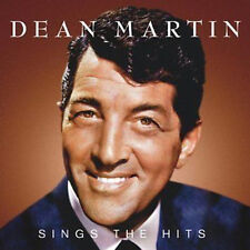 Sings The Hits 5024952266357 by Dean Martin CD