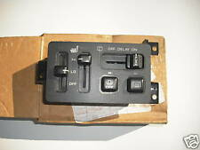 Jeep Grand Cherokee ZJ 1997-98, Switch - A/C Heating & Wiper Control, 56042619