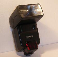 COMPACT CANON SPEEDLITE 420EZ for CANON EOS FILM SLRs, DOES NOT WORK ON DIGITAL