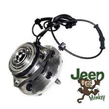 Jeep Cherokee KJ 2001 - 2007 Front left wheel bearing hub assembly 52128693